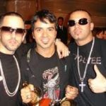 Wisin y Yandel Ft. Luis Fonsi - Yo Te Quiero (Remix) MP3