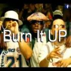 Wisin y Yandel Ft. R. Kelly - Burn It Up MP3