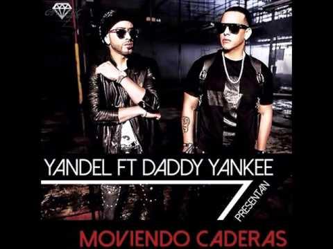 Yandel Ft. Daddy Yankee - Moviendo Caderas MP3