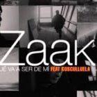 iZaak Ft. Cosculluela - Que Va a Ser De Mi MP3