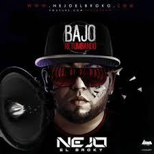 Ñejo - Bajo Retumbando MP3