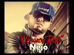 Ñejo - Corazon Roto MP3