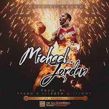 Ñejo El Broko - Michael Jordan MP3