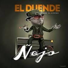 Ñejo El Broky - El Duende MP3