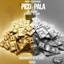 Ñejo Ft. Jamby El Favo - El Pico Y La Pala MP3