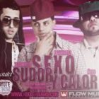 Ñejo Y Dalmata Ft. J Alvarez - Sexo, Sudor Y Calor MP3