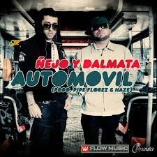 Ñejo y Dalmata - Automovil MP3