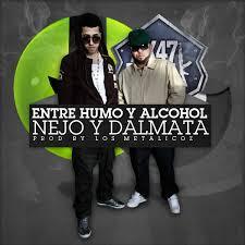 Ñejo y Dalmata - Entre El Humo Y El Alcohol MP3