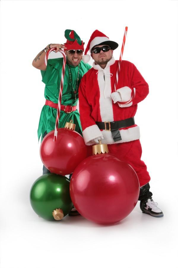 Ñejo y Dalmata - Navidad MP3