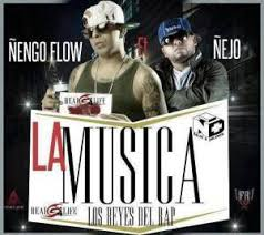 Ñengo Flow Ft. Ñejo - La Musica MP3