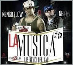 Ñengo Flow Ft. Ñejo - La Musica MP3
