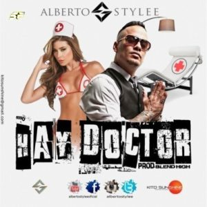 Alberto Stylee - Hay Doctor MP3