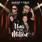Alexis Y Fido Ft Fonseca y Kevin Roldan - Una En Un Millon Remix