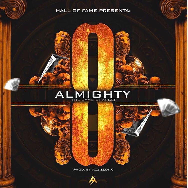 Almighty - Ocho