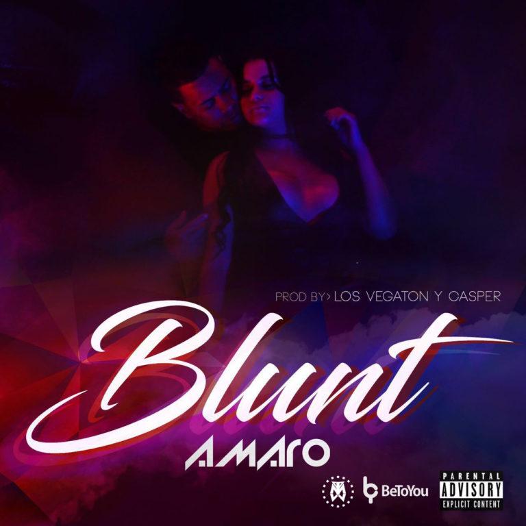 Amaro - Blunt