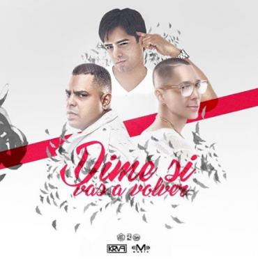 Baby Rasta Y Gringo Ft. Ken-Y - Dime Si Vas A Volver Remix