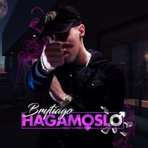 Brytiago - Hagamoslo MP3