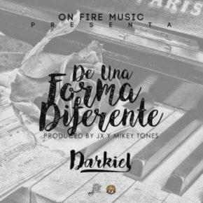 Darkiel - De Una Forma Diferente MP3
