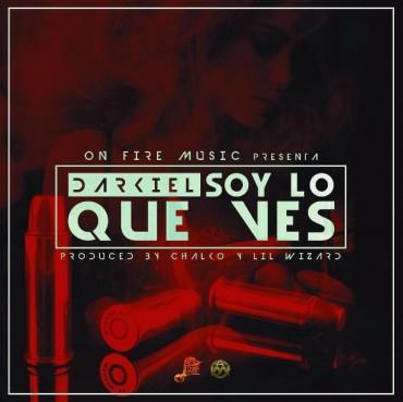 Darkiel - Soy Lo Que Ves