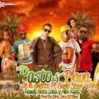 De La Ghetto Ft. Alex Kyza, Guelo Star Y Randy Nota Loka - Pasto Y Playa MP3
