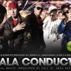 De La Ghetto Ft. Arcangel, Alexis y Fido, Franco El Gorila - Mala Conducta (Remix) MP3