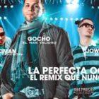 De La Ghetto Ft. Gocho y Jowell y Randy - La Perfecta Ocasion (Remix) MP3