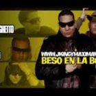 De La Ghetto Ft. J-King y Maximan, Yomo, Voltio - El Beso En La Boca (Remix) MP3