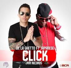 De La Ghetto Ft. Japanese - Click MP3