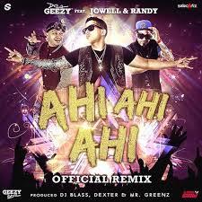 De La Ghetto Ft. Jowell Y Randy - Ahi Ahi Ahi MP3