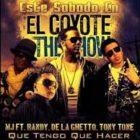 De La Ghetto Ft. MJ y Tony Tone y Randy Nota Loca - Que Tengo Que Hacer MP3