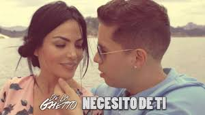 De La Ghetto - Necesito De Ti MP3