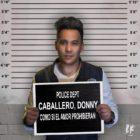 Donny Caballero - Como Si El Amor Prohibieran MP3