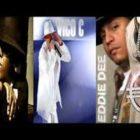 Eddie Avila Ft. Tego Calderon y Vico C - El Bueno El Malo y El Feo MP3