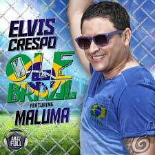Elvis Crespo Ft. Maluma - Ole Brazil MP3
