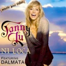 Fanny Lu Ft. Dalmata - Ni Loca MP3