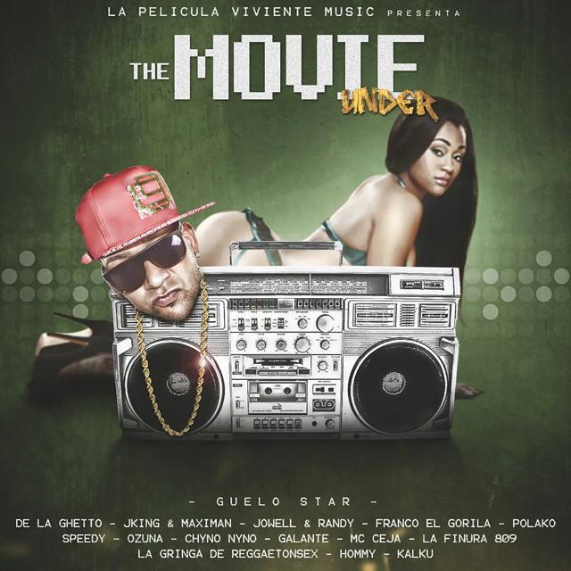 Guelo Star Ft. De La Ghetto - Quitate La Ropa MP3
