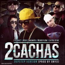 J Alvarez Ft. Ñejo y Dalmata Ñengo Flow y Chyno Nyno - 2 Cachas MP3