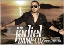 Jadiel El Tsunami - Dame Luz MP3