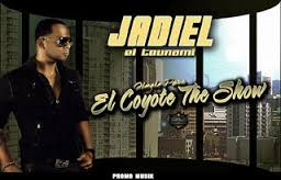 Jadiel El Tsunami - Jingle Coyote The Show (2011) MP3