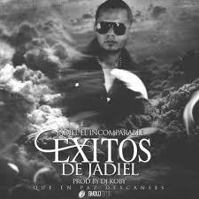 Jadiel - Exitos MP3