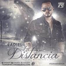 Jadiel - La Distancia MP3