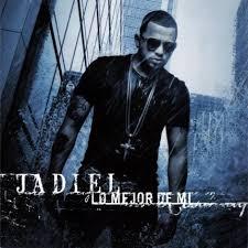Jadiel - Lo Mejor De Mi (Intro) MP3