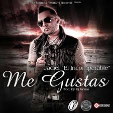 Jadiel - Me Gustas MP3