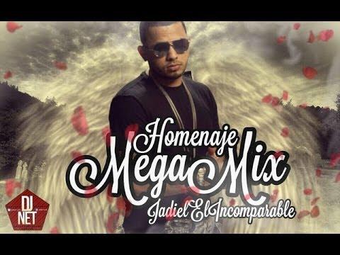 Jadiel - Megamix MP3