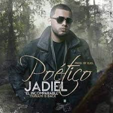Jadiel - Poetico MP3