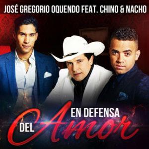 Jose Gregorio Oquendo Ft. Chino & Nacho - En Defensa Del Amor MP3