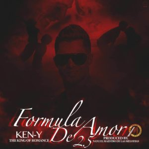 Ken-Y - Formula De Amor 2.5 MP3