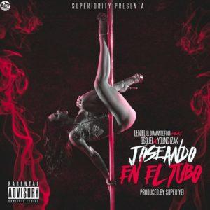 Leniel El Diamante Fino Ft. Osquel Y Young Izak - Joseando En El Tubo MP3
