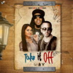 Lil Jon Ft. Yandel Y Becky G - Take It Off (Spanglish Version)