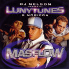 Luny Tunes & Noriega - Mas Flow (2003) Album MP3